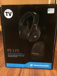 Sennheiser wireless Headphones