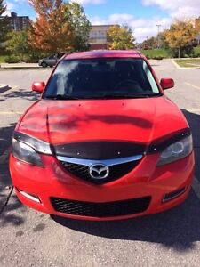 Mazda 3, 2007 excelent condition PRICE REDUCED