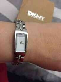 Ladies DKNY WATCH