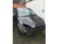 Ford Focus 1.8 breaking for parts