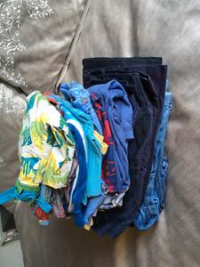 Vêtements pour garçon 3 ans
