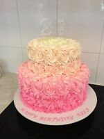 Delicious Cakes, Great Prices!!