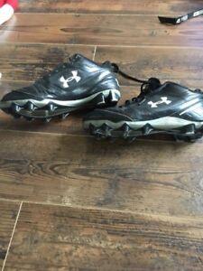 Chaussure à crampon de football