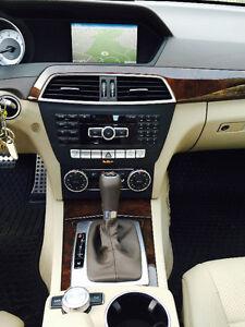 """""""2013 Mercedes-Benz C250 Coupe Less than 22,000KM""*"" Edmonton Edmonton Area image 4"
