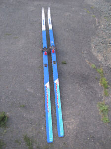 Rossingnol Advantage Cross Country Ski