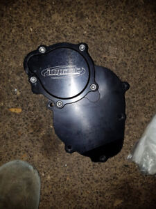 Impact ZX-6R 2009-2014 Starter Case Cover $200 obo