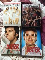 Dexter and desperate housewives