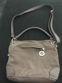 River island & new look bag
