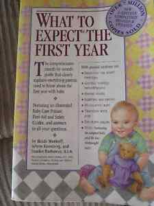 Livre What to Expect the First Year