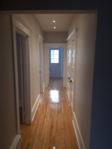 OUTREMONT Newly renovated 3 bdr Condo! - Available April 1st