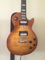 Gibson les Paul studio deluxe II (2013)