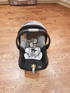 chicco key fit 30 car seat used 7 months