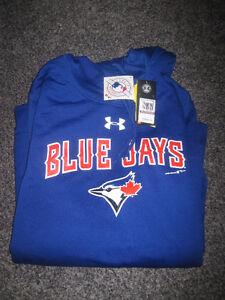 Blue jays hoodie