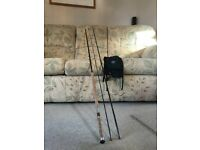 Daiwa 15ft Double Handed Salmon Fly Fishing Rod
