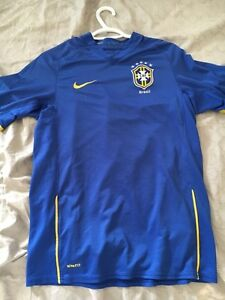Select size small authentic soccer jerseys Kitchener / Waterloo Kitchener Area image 4