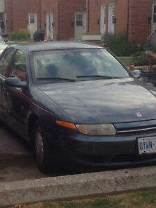 2002 Saturn NEED GONE