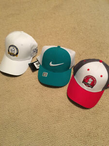 Brand new Nike Pro-Fit golf cap for sale with tag still on.