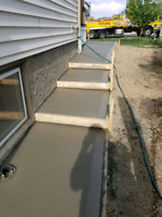 Concrere Services Professional