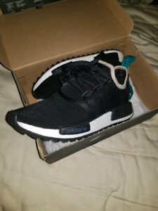 Nmd trail × Size?(European exclusive)