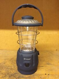 Outwell Wind Up Lantern