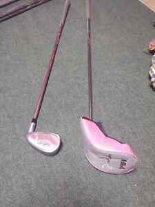 Pink Breast Cancer Wilson Golf Clubs  Windsor Region Ontario image 1