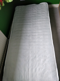 *FREE* Decent thick mattress free to collect