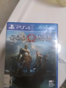God of war trade for fallout 76