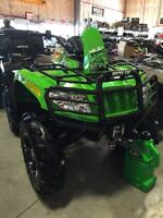 2014 Mud Pro 700- FREE FREE FREE included options!