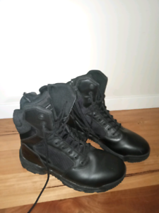 Magnum Stealth Size 12 Tactical Boots Southport Gold Coast City Preview