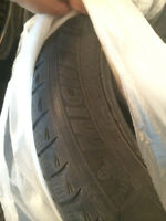 Winter tires for Nissan Maxima 2006