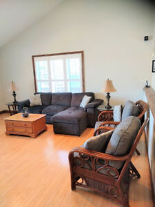 Waterfront House Sale Perry Lake Emsdale Ontario