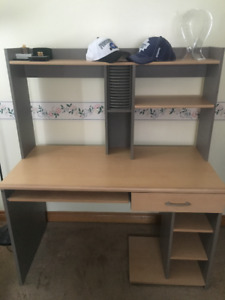 *FREE* desk cd towers tv stand