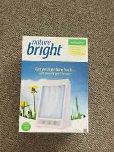 NATURE BRIGHT PRESCRIPTION STRENGTH LIGHT.