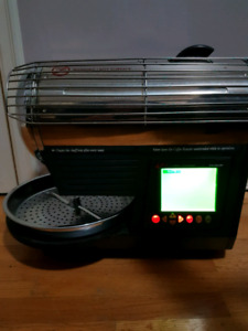 Hottop Coffee Roaster KN-8828P, $500