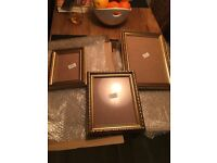 New Picture frames- unwanted gift
