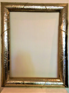Antique Mirror Frame (Small Size)