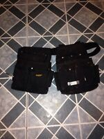 Kuny's tool belts/holsters