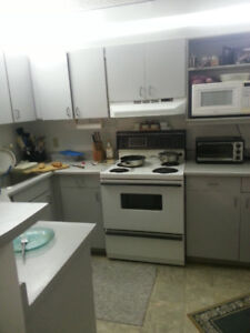 Downtown (Portage Place/Place Promenade)  August ONLY 2018 $600