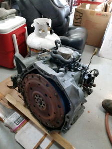 Transmition Automatic Acura TL 04-08