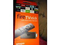 Amazon firestick brand new