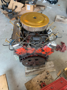 454 Marine Engine | Kijiji in Ontario  - Buy, Sell & Save with