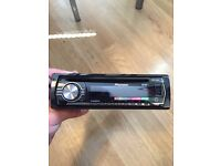Pioneer Car radio ( USB/AUX/DAB+/MP3/CD)