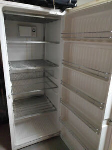 Freezer upright $150
