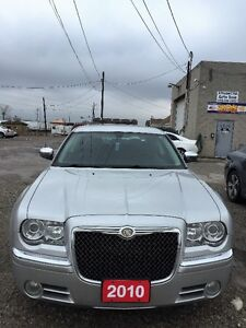 2010 Chrysler 300 LIMITED // LIKE NEW