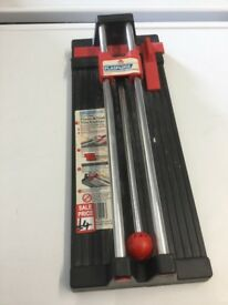 Wall or floor tile cutter