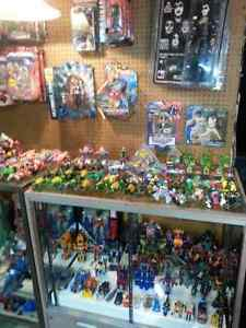 Comic books and collectible toys in Arkona London Ontario image 5