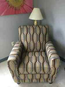 2 New Arm Chairs 4 months old NEW PRICE