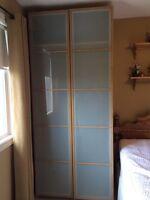 IKEA Wardrobe $50