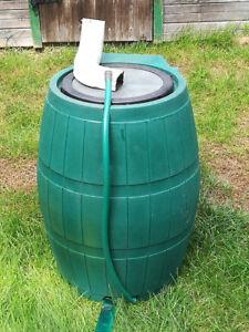 Rain Barrel, 205 litres (54 US gal)