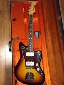 Jazzmaster AVRI 65 Fender USA